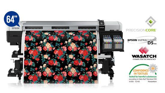 jual printer epson surecolor sc-f9270