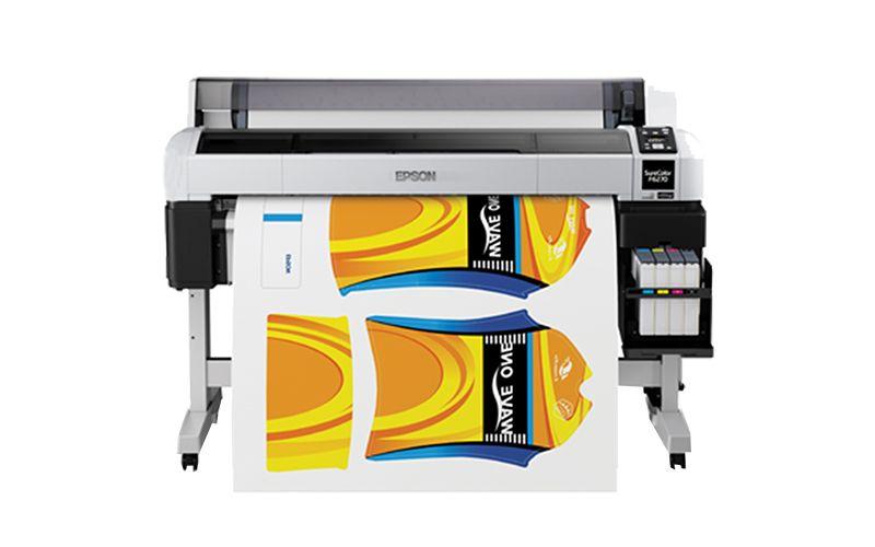 epson surecolor sc-f6270 sublimation printer