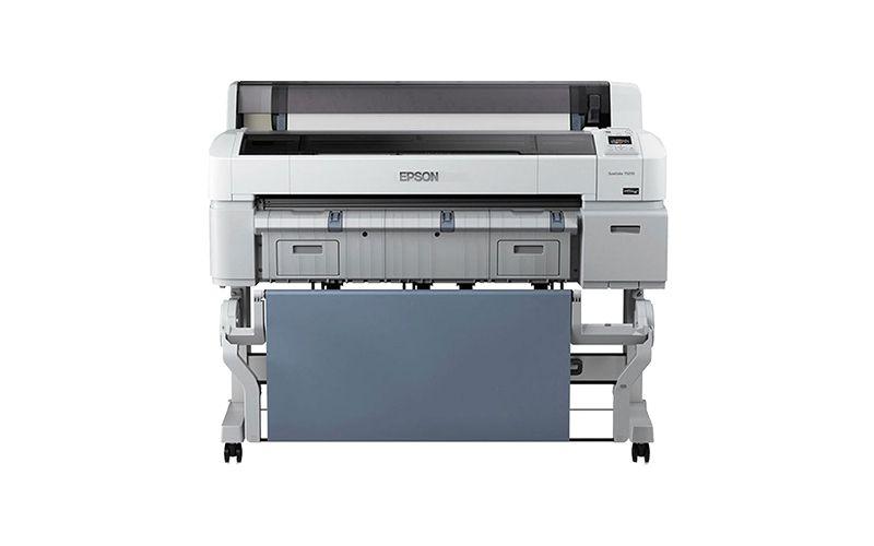epson surecolor sc-t5270 technical printer