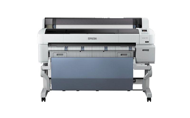 epson surecolor sc-t7270 technical printer