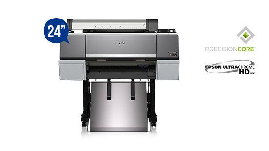 jual plotter epson surecolor sc-p6000 printer graphic photo