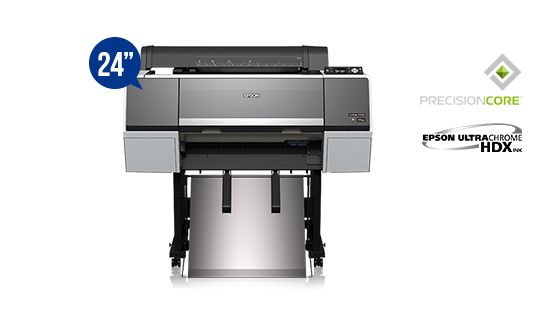 jual plotter epson surecolor sc-p7000 printer graphic photo