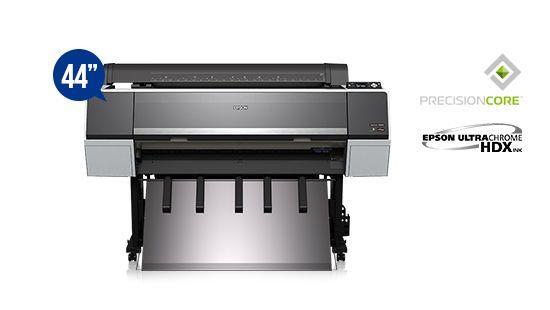 jual plotter epson surecolor sc-p9000 printer graphic photo