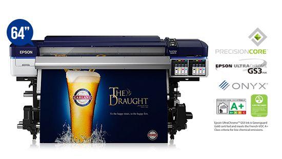 jual plotter epson surecolor-sc-s60670 printer eco-solvent