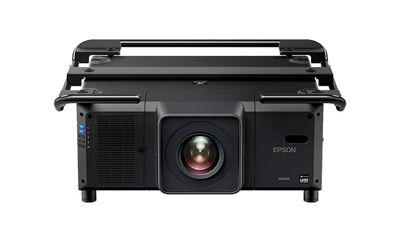 jual high brightness projector epson eb-l25000u