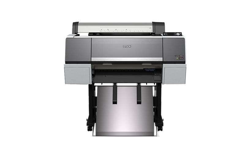 jual plotter epson surecolor sc-p6000 graphic photo printer