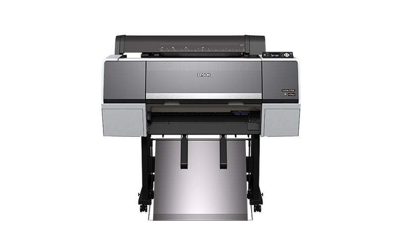 jual plotter epson surecolor sc-p7000 graphic photo printer