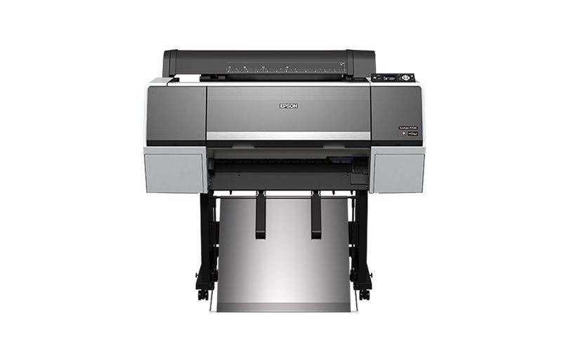 jual plotter epson surecolor sc-p7000 graphic photo printer