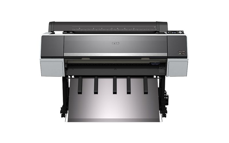 jual plotter epson surecolor sc-p9000 graphic photo printer