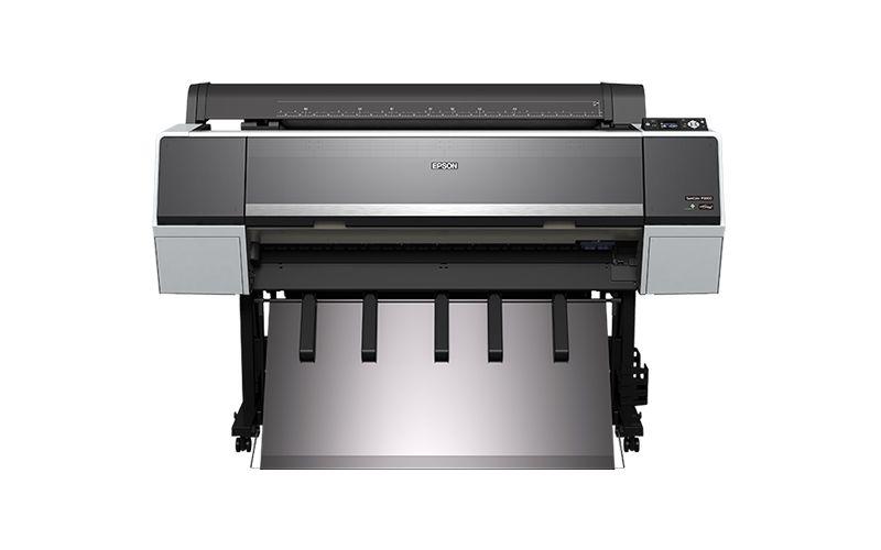 jual plotter epson surecolor sc-p9000 graphic photo printer