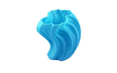 photopolymer resin blue output printer 3d