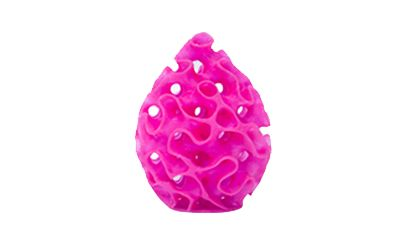 photopolymer resin magenta output printer 3d