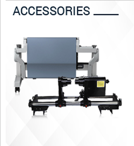 accessories product homepage