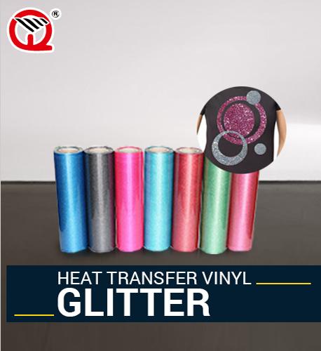 heat transfer vinyl glitter product homepage