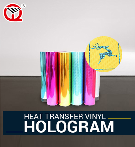 heat transfer vinyl hologram product homepage