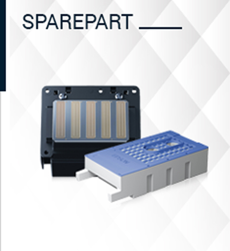 sparepart product homepage