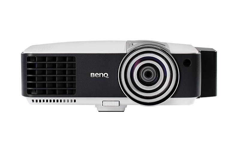 jual short throw projector benq dx807st