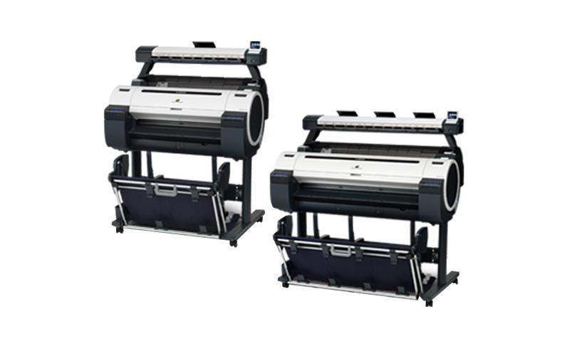 canon imageprograf ipf671m ipf771m technical printer