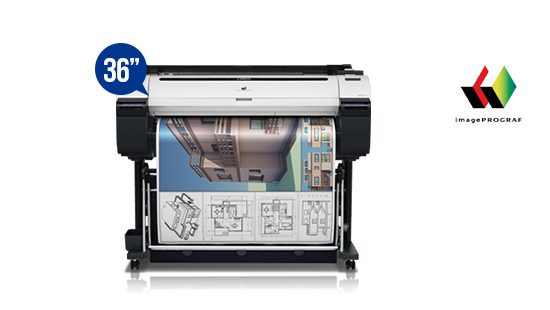 jual printer canon imageprograf ipf771