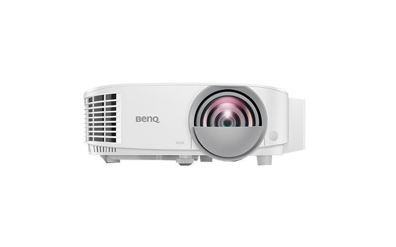 jual projector benq short throw dx808st