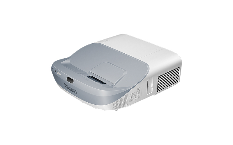 jual projector interactive ulta short throw benq mw864ust