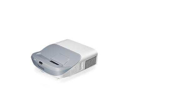 jual interactive projector benq mw864ust