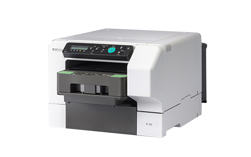 ricoh ri 100 dtg printer