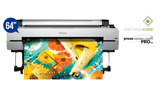 jual plotter epson surecolor sc-p20000 printer graphic photo