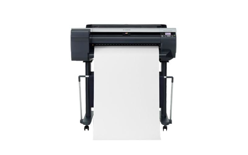 jual plotter canon imageprograf ipf5410se printer graphic photo