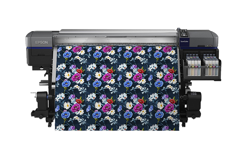 epson surecolor sc-f9330 sublimation printer