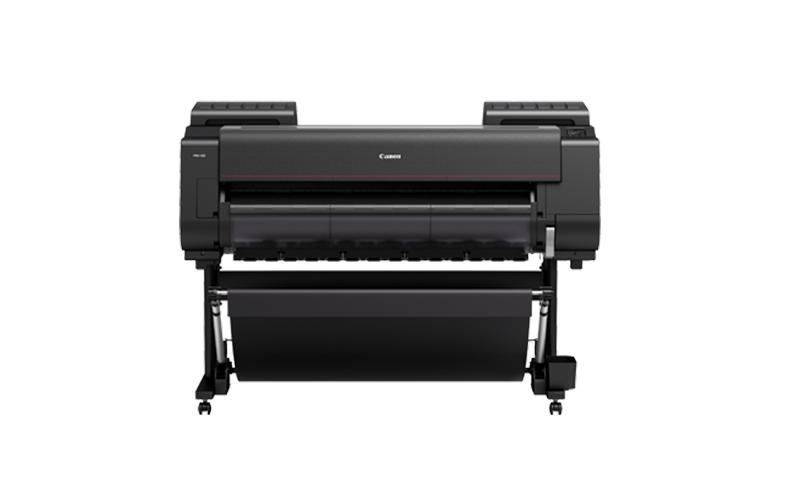 jual plotter canon imageprograf pro-540 printer graphic photo