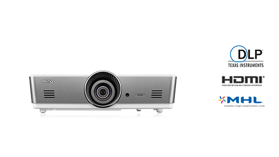 jual high brightness projector benq sx920