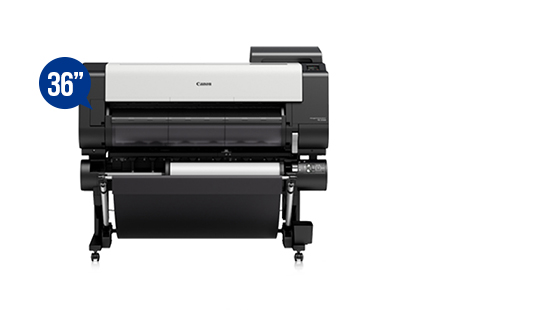 jual canon imageprograf tx-5300 technical printer