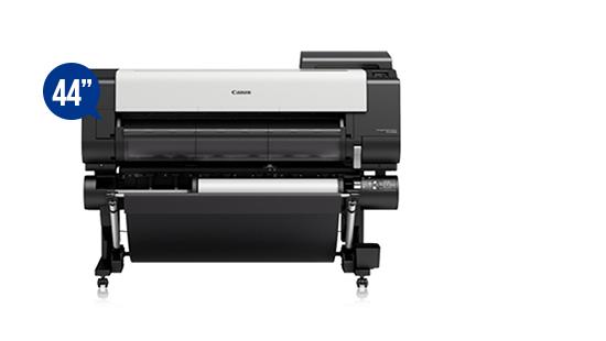 jual canon imageprograf tx-5400 technical printer
