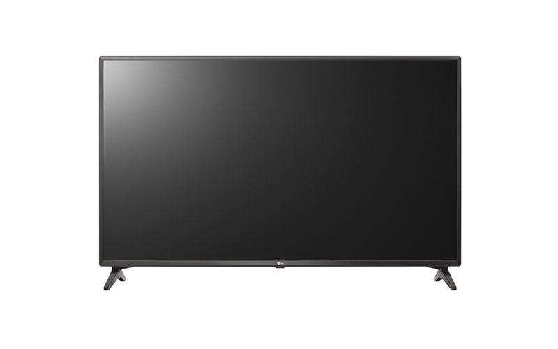 jual smart tv signage lg 49lv640s