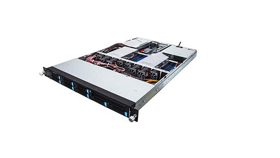 GIGABYTE R180-F28 Rack Server