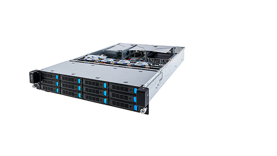 GIGABYTE R280-A3C Rack Server