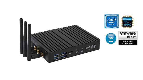 GIGABYTE IoT Gateway EL-20-3060-32G