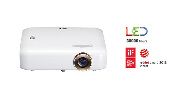jual projector lg pw1500 minibeam