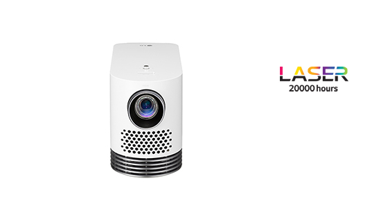jual ultra short throw projector lg hf80jg probeam