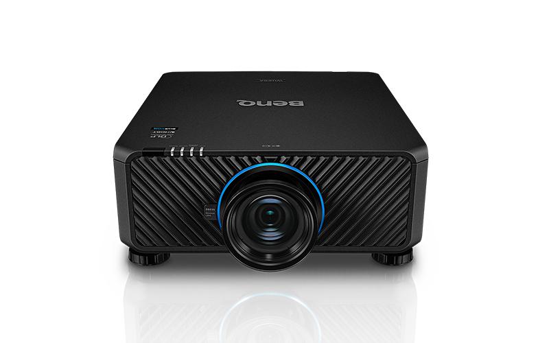 jual high brightness projector benq lu9915