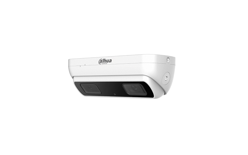 Jual Network Camera Dahua IPC-HDW8341X-3D