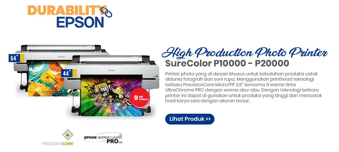 epson surecolor p10000 - p20000