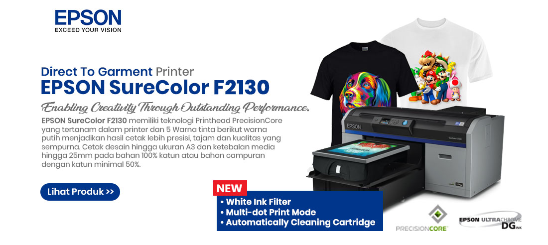 epson surecolor sc-f2130 direct to garment printer