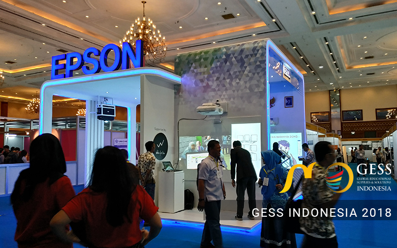 gallery gess indonesia 2018 1