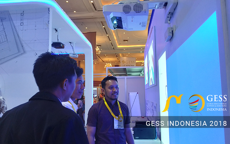 gallery gess indonesia 2018 2
