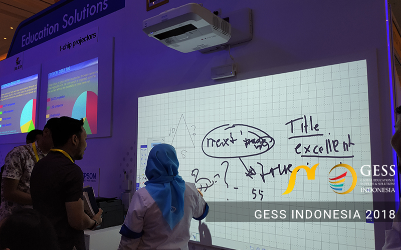 gallery gess indonesia 2018 3