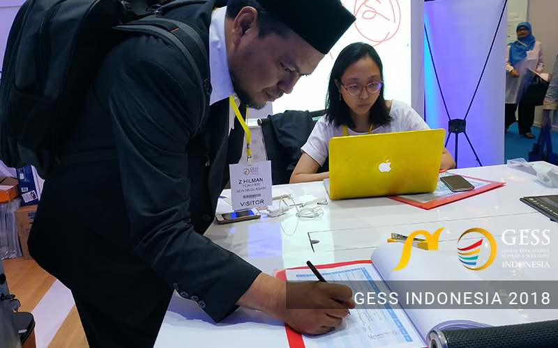 gallery gess indonesia 2018 4