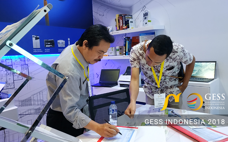 gallery gess indonesia 2018 5
