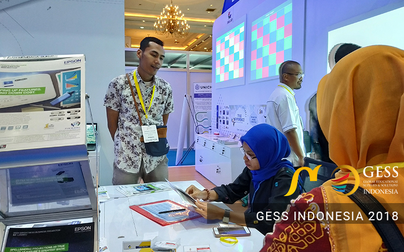 gallery gess indonesia 2018 6
